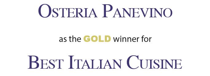 San diego downtown italian restaurant panevino tuscan food themes yelp 5 stars reheart Image collections